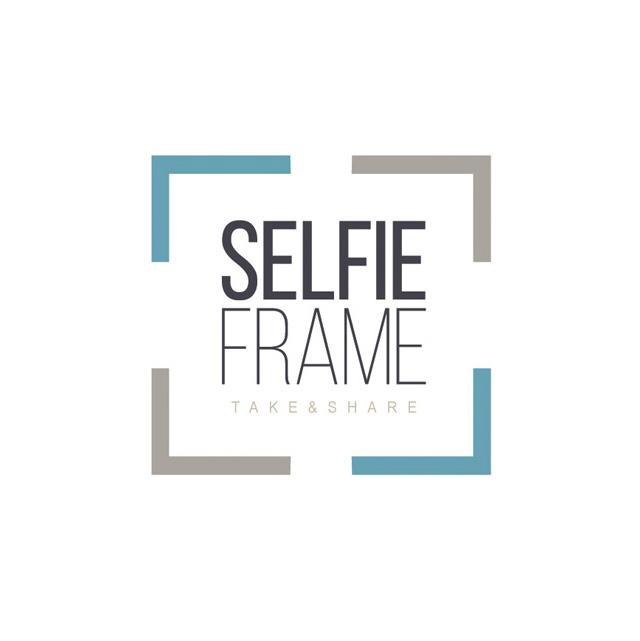 Logo Selfi Frame
