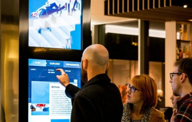 Plataformas digitales para la interacción