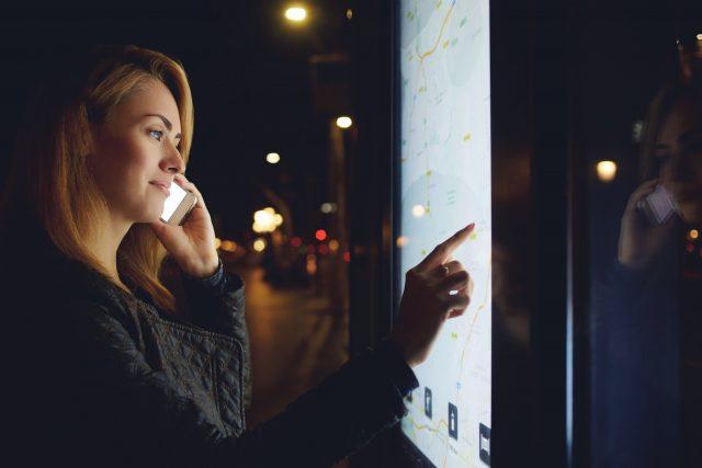 Cartelera Digital – La nueva clave de la Comunicación Efectiva y Asertiva